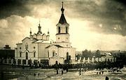 Часовня Новомучеников Российских и Казахстанских - Усть-Каменогорск - Восточно-Казахстанская область - Казахстан