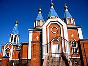 Церковь Смоленской иконы Божией Матери - Камызяк - Камызякский район - Астраханская область