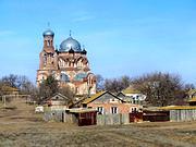 Церковь Покрова Пресвятой Богородицы - Пришиб - Енотаевский район - Астраханская область