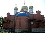 Церковь Зиновия, иерея Согринского - Усть-Каменогорск - Восточно-Казахстанская область - Казахстан