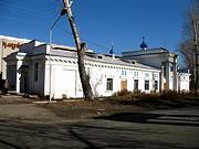 Церковь Рождества Пресвятой Богородицы - Усть-Каменогорск - Восточно-Казахстанская область - Казахстан
