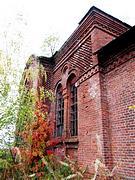 Церковь Рождества Пресвятой Богородицы - Попово - Мантуровский район - Костромская область