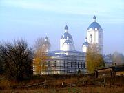 Церковь Введения во храм Пресвятой Богородицы (новая) - Лоха - Никольский район - Вологодская область