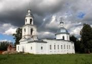 Церковь Вознесения Господня - Архангельское - Уржумский район - Кировская область
