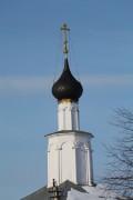 Церковь Илии Пророка - Кузнечиха - Ярославский район - Ярославская область