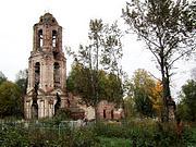 Церковь Боголюбской иконы Божией Матери - Самылово - Мантуровский район - Костромская область