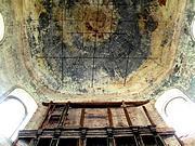 Церковь Георгия Победоносца - Георгиевск - Мантуровский район - Костромская область