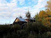 Церковь Боголюбской иконы Божией Матери - Кадый - Кадыйский район - Костромская область
