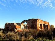 Церковь Георгия Победоносца - Бабичево - Малоярославецкий район - Калужская область