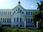 Абалацко-Знаменский Петропавловский женский монастырь - Семей (Семипалатинск) - Восточно-Казахстанская область - Казахстан