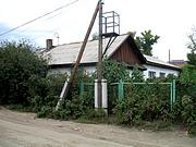 Молитвенный дом филипповского согласия - Усть-Каменогорск - Восточно-Казахстанская область - Казахстан