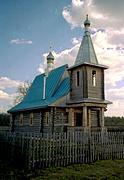 Церковь Сергия Радонежского - Егорий - Гороховецкий район - Владимирская область
