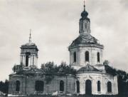 Церковь Николая Чудотворца - Фёдоровское - Ступинский городской округ - Московская область