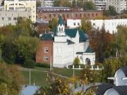 Владимир. Елисаветы Феодоровны при больнице скорой помощи, домовая церковь
