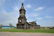 Церковь Николая Чудотворца - Тюковка - Борисоглебск, город - Воронежская область