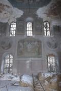 Церковь Смоленской иконы Божией Матери - Хмельники - Борисоглебский район - Ярославская область