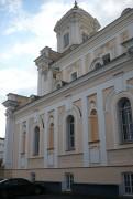 Собор Троицы Живоначальной - Луцк - Луцкий район - Украина, Волынская область