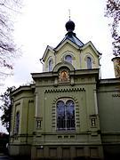 Церковь Успения Пресвятой Богородицы - Рязань - Рязань, город - Рязанская область