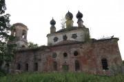 Церковь Покрова Пресвятой Богородицы - Власуново - Любимский район - Ярославская область