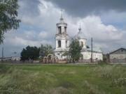 Церковь Михаила Архангела - Алешки - Терновский район - Воронежская область