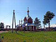 Церковь Покрова Пресвятой Богородицы - Долина - Терновский район - Воронежская область