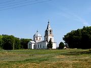 Церковь Вознесения Господня - Берёзовка - Аннинский район - Воронежская область