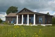 Церковь Николая Чудотворца - Большие Ясырки - Аннинский район - Воронежская область