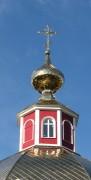 Церковь Бориса и Глеба - Борисоглебск - Борисоглебск, город - Воронежская область