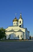 Алексеевка. Троицы Живоначальной, церковь