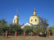 Алексеевка. Димитрия Ростовского, церковь