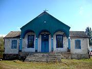 Церковь Владимирской иконы Божией Матери - Алейниково - Алексеевский район - Белгородская область