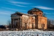 Церковь Петра и Павла - Павловка - Грибановский район - Воронежская область