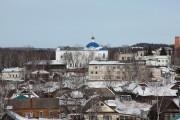 Церковь Петра и Павла - Нязепетровск - Нязепетровский район - Челябинская область