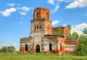 Церковь Димитрия Солунского - Замедянцы, урочище - Слободской район - Кировская область