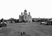 Севастьянов Спасо-Преображенский монастырь - Сохоть - Пошехонский район - Ярославская область