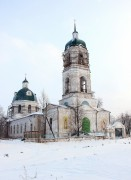 Церковь Василия Великого - Байса - Уржумский район - Кировская область