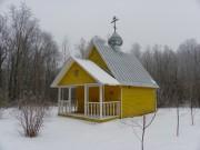 Часовня Илии Пророка - Каменец - Сланцевский район - Ленинградская область