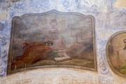 Церковь Спаса Преображения - Подгорное - Калачеевский район - Воронежская область