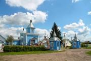 Церковь Михаила Архангела - Ячейка - Эртильский район - Воронежская область