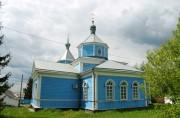 Ячейка. Михаила Архангела, церковь