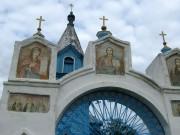 Церковь Михаила Архангела - Малые Ясырки - Эртильский район - Воронежская область