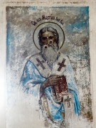 Церковь Иоанна Богослова - Гороховка - Верхнемамонский район - Воронежская область