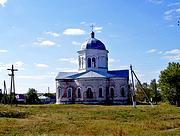 Старая Криуша. Рождества Пресвятой Богородицы, церковь