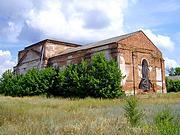 Дедовка. Троицы Живоначальной, церковь