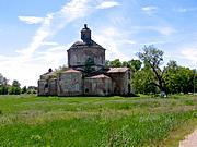Старая Меловая. Михаила Архангела, церковь