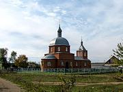 Битюг-Матрёновка. Вознесения Господня, церковь