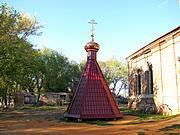 Манино. Георгия Победоносца, церковь