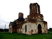 Плесновка. Покрова Пресвятой Богородицы, церковь