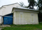 Собор Вознесения Господня - Сычёвка - Сычёвский район - Смоленская область