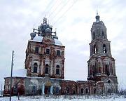 Церковь Михаила Архангела - Низовка - Спасский район - Нижегородская область